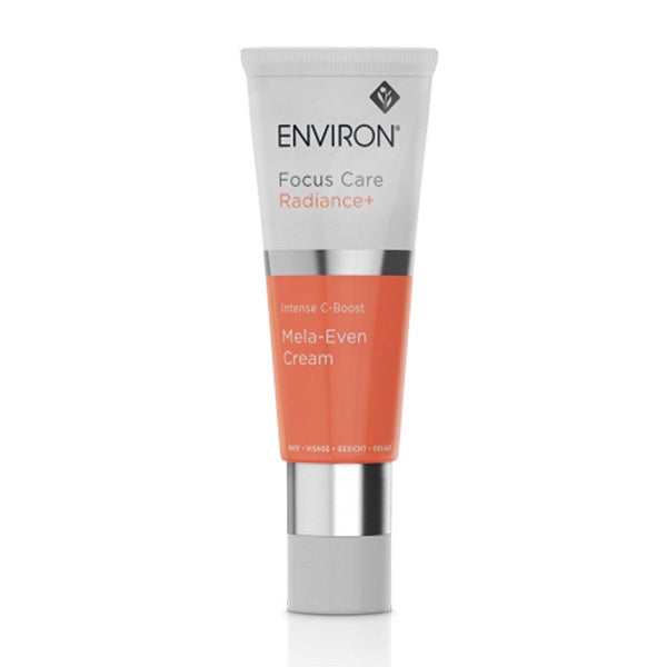 Environ Focus Care Radiance+ Intense C-Boost Mela-Even Cream 25ml