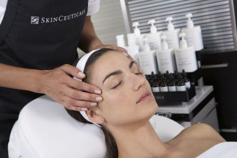 SkinCeuticals City Radiance Facial 60-Mins Course of 5+1 FREE (Save €100)