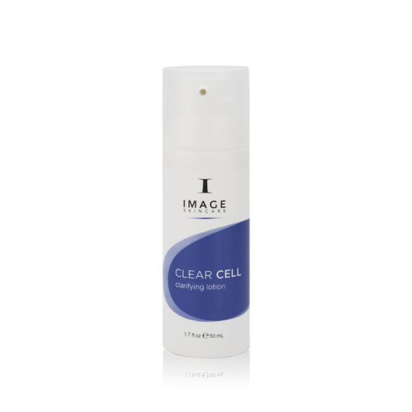 Image Clear Cell Clarifying Acne Lotion 50ml