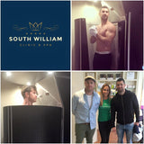 Whole Body Cryotherapy 10+4 FREE (Save €340)