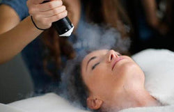 Luxury Cryo Facial 60-Mins