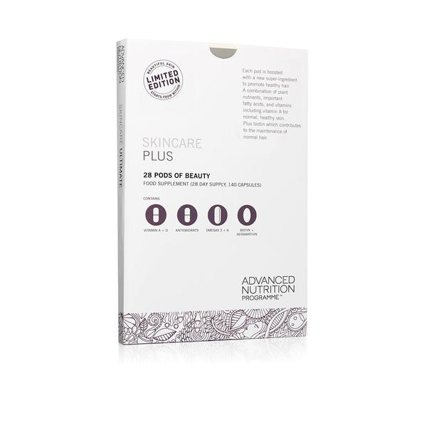 Nutrition Programme Skincare Plus- 28day supply
