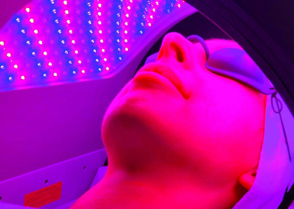 LED Light Therapy Treatment Add On (save €30)