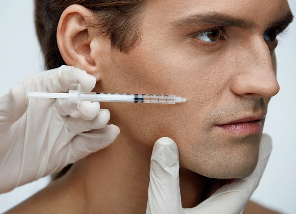 Dermal Filler Consultation