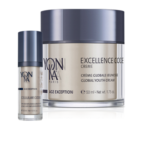 Yon-Ka Age Exception Gift Set (Save €62)