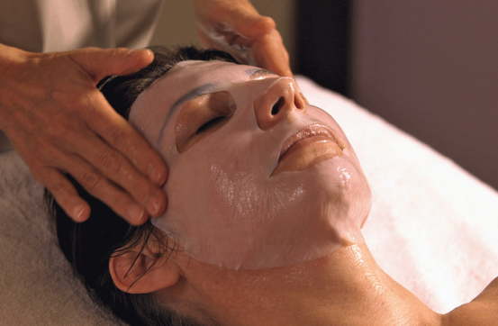 Yon-Ka Excellence Code Luxury Anti-Ageing Facial 60 Mins