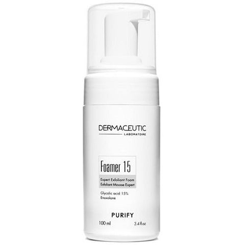 Foamer 15 Cleanser 100ml