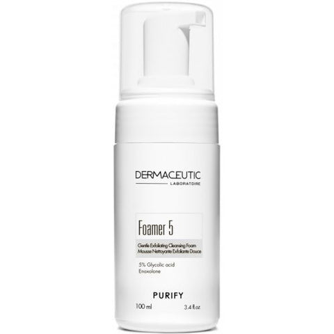 Foamer 5 Cleanser 100ml