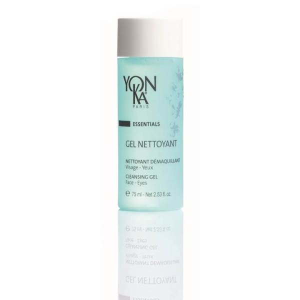 Yon-Ka Paris Gel Nettoyant Travel Size 75ml