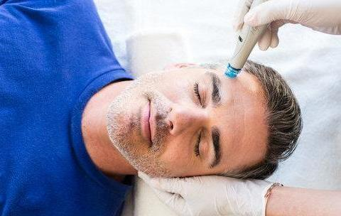 HydraFacial Express Facial Course of 5+1 FREE (Save €110)