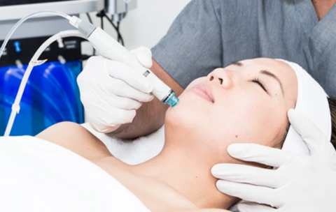 HydraFacial with ZO Skin Health Brightening Booster 60-Mins (save €46)