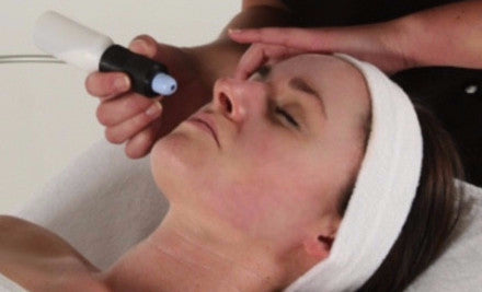 Crystal Microdermabrasion Express Facial Voucher 30-Mins (save €15)