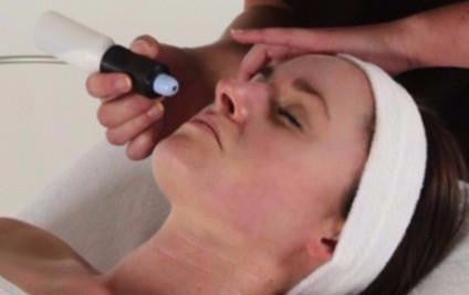 Microdermabrasion Luxury Facial (60 Mins)