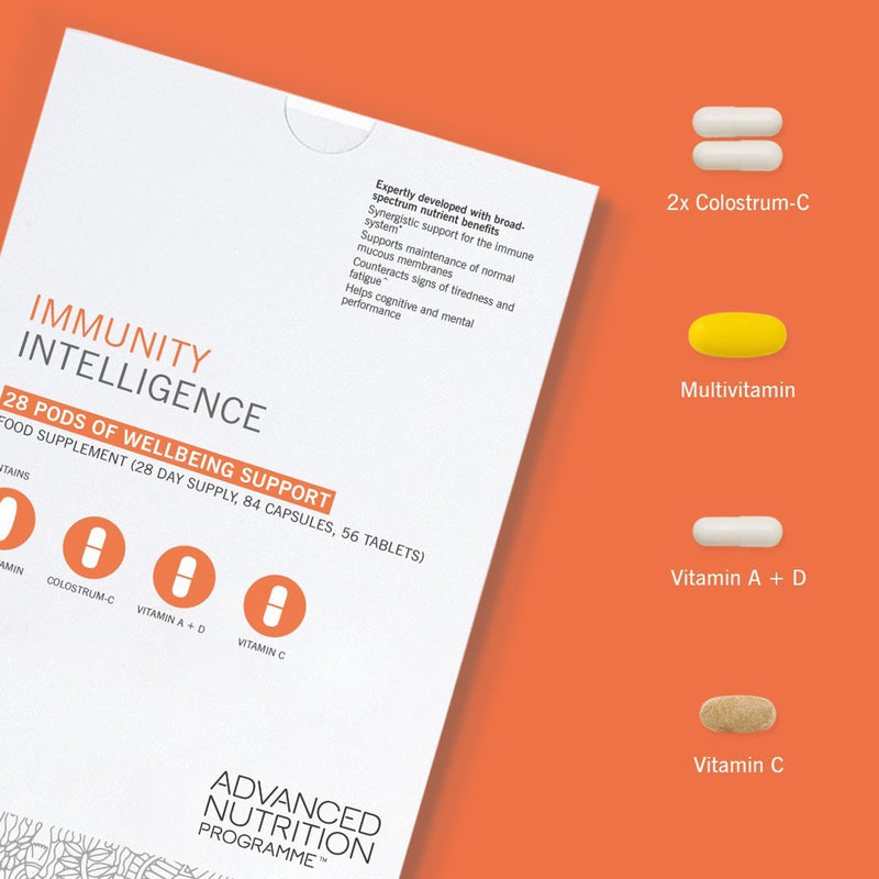Immunity Intelligence (28 Day Supply)
