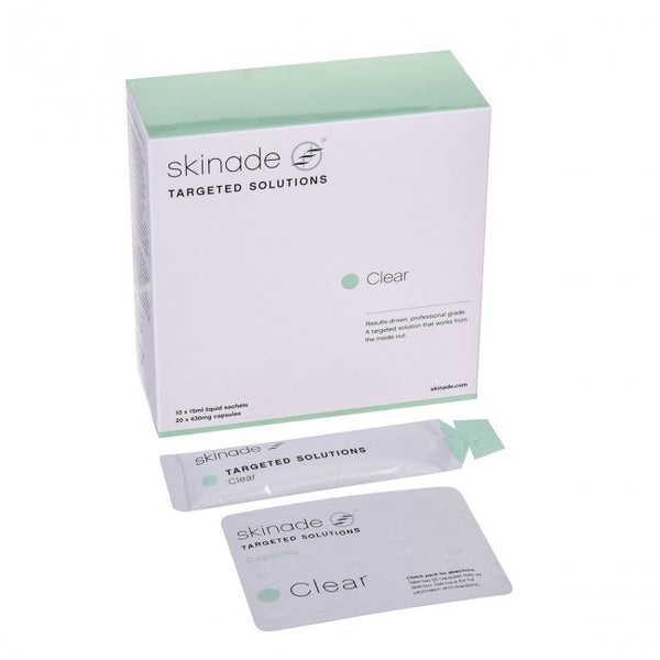 Skinade Clear 60-Day Supply