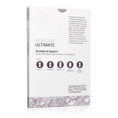 Advanced Nutrition Programme Skincare Ultimate (28 Day Supply)