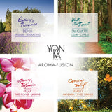 New Yon-Ka Spa Escapes, choose 1 of 4 for €99! (Save €51)