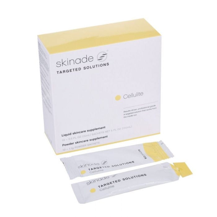 Skinade Cellulite 30-Day Supply