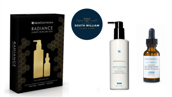 SkinCeuticals Radiance Duo Kit (save €33)