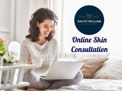 Online Skin Consultation (Follow-Up)