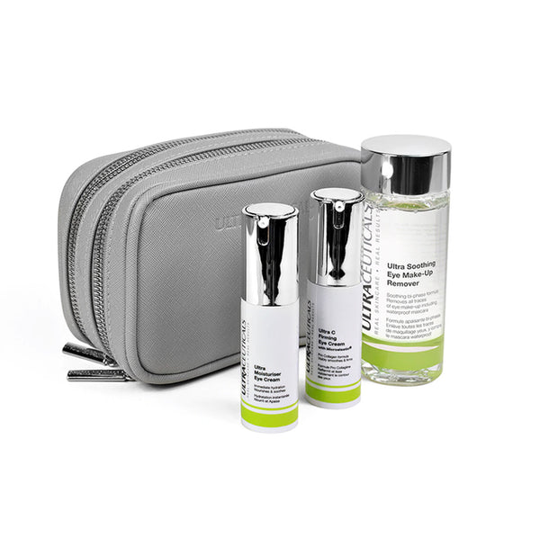 Ultraceuticals Complete Eye Care Kit