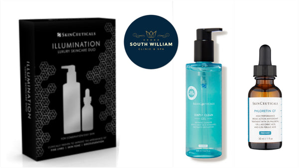 SkinCeuticals Ilumination Duo Kit (save €34)