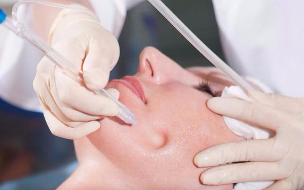 JetPeel Vitamin Infusion Facial 50-Mins (save €51)