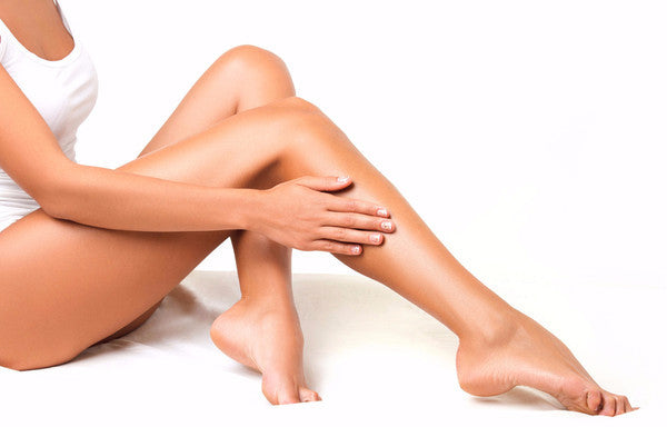 Laser Half Legs, Underarm & Bikini Course of 6 only €750! (Save €210)