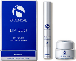 iS Clinical Lip Duo Kit (save €24)