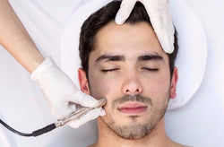 Luxury Microdermabrasion Facial 60-Mins