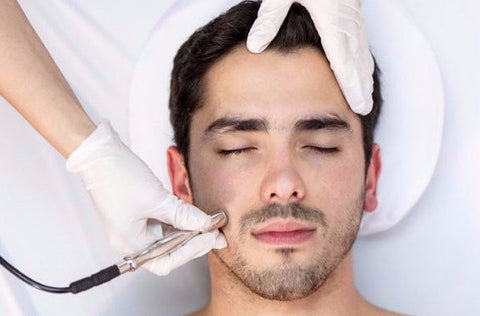 Luxury Microdermabrasion Facial 60 Mins