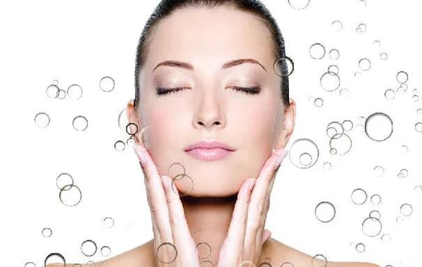 IMAGE O2 Lift Facial (SAVE €21)