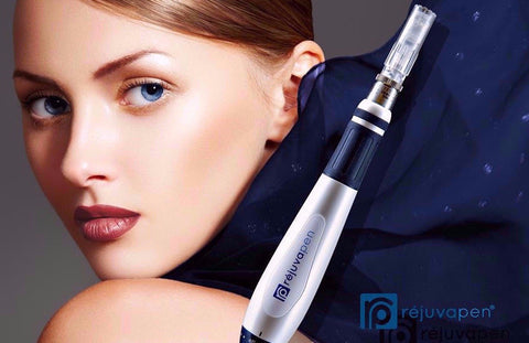 Full Face Micro-needling Skin Rejuvenation (Save €101)