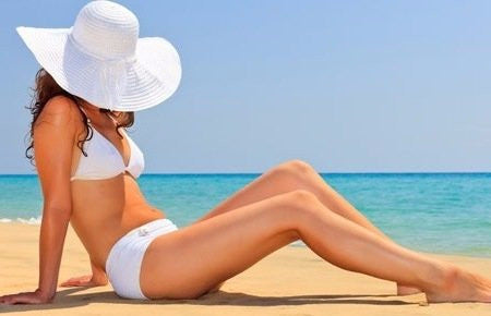Laser Hair Removal: Full Legs, Underarm & Any Bikini course of 6 (40% OFF)