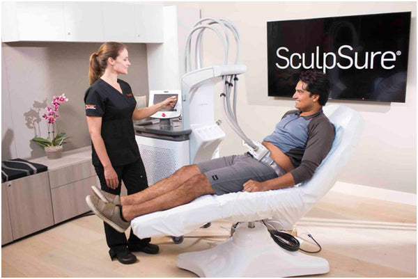 SculpSure Laser Fat Reduction Consultation