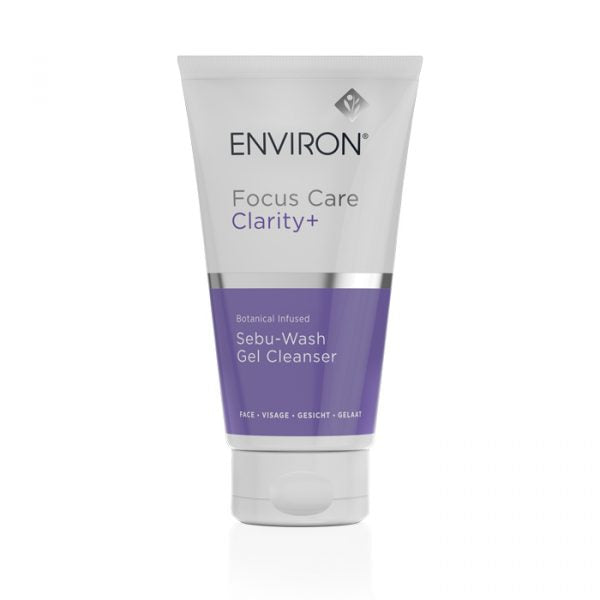 Environ Focus Care Clarity+ Sebu-Wash Gel Cleanser 150ml