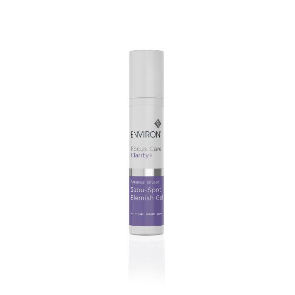 Environ Focus Care Clarity+ Botanical Infused Sebu-Spot Blemish Gel 10ml