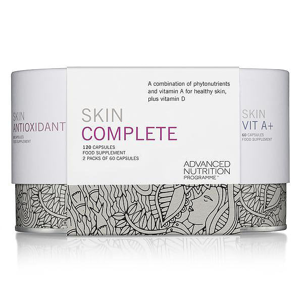Skin Complete Duo Pack 120 Capsules