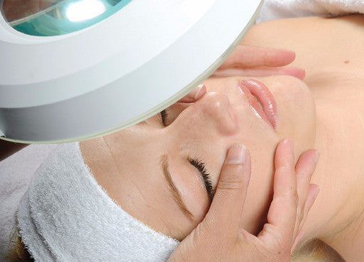 Advanced Skin Consultation