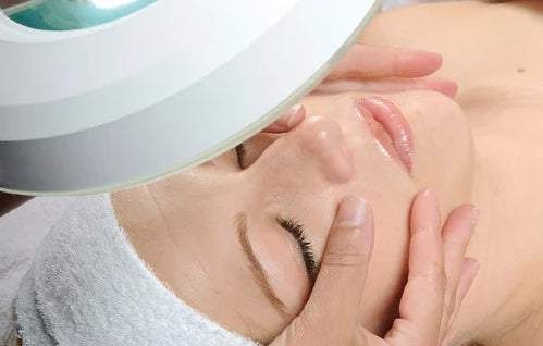 Skin Consultation & Taster Facial Voucher (save €41)