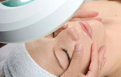 Advanced Skin Consultation & Taster Facial (save €61)