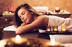 Mother's Day Signature Spa Package (Save €51)