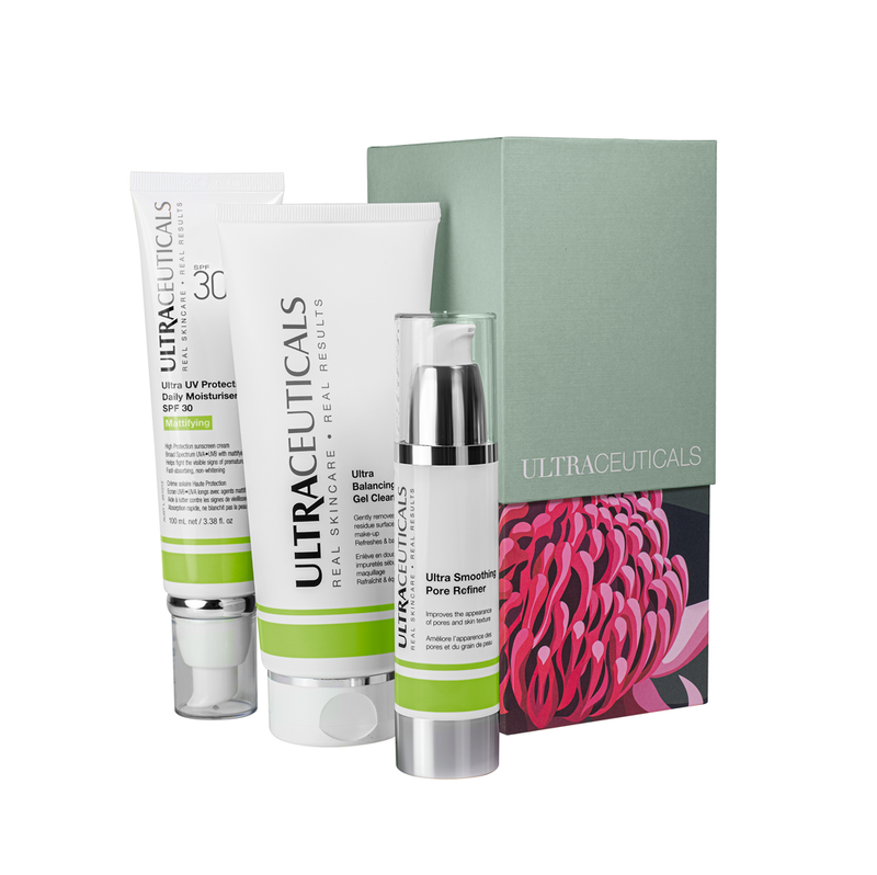 Ultra Smoothing Trio