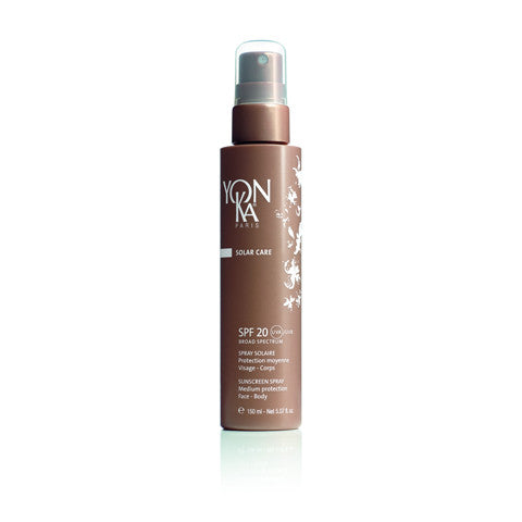 Yonka SPF 20 Spray 150ml