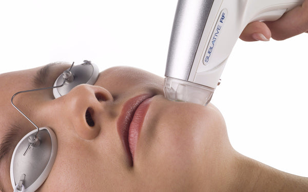 Sublative Skin Resurfacing course of 2+1 FREE +LED Session (Save €361)