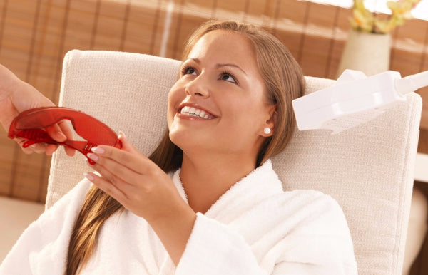 Professional Teeth Whitening Treatment 60 Minutes (Save €15)