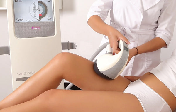 VelaShape Thighs 360 Treatment Course of 3 (save €501)