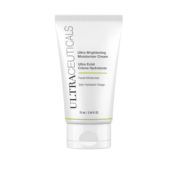 Ultraceuticals Brightening Moisturiser Cream 75ml