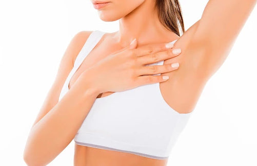 Full Face & Underarm Course of 6 only ONLY €399! (SAVE €339)