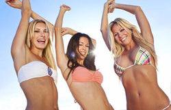Underarm & Any Bikini Course of 6 only €79 per session!